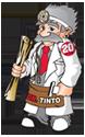 Dr. Tinto