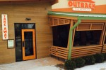 Outback Tinting Job